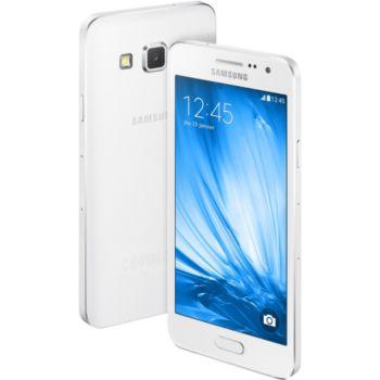Samsung Galaxy A3 Blanc     reconditionné