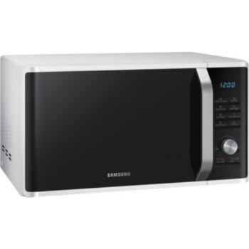Samsung ms28j5215aw micro ondes boulanger - Four micro onde boulanger ...