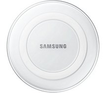Chargeur induction Samsung Pad Induction design S6-S7-S8 blanc