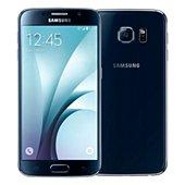 Smartphone Samsung Galaxy S6 32go Noir Cosmos