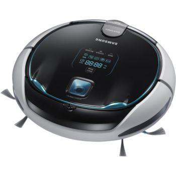 samsung sr10j50fud vr5000 aspirateur robot boulanger. Black Bedroom Furniture Sets. Home Design Ideas