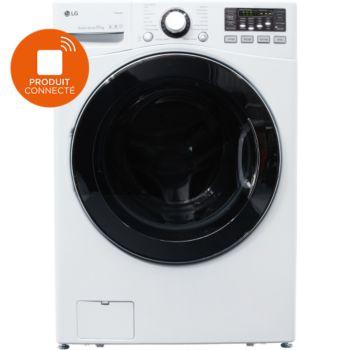 LG TurboWash F71K22WHS