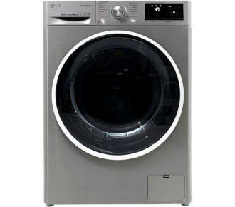 LG LG TURBOWASH EX F94J82STS Silver