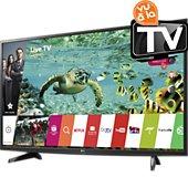 TV LED LG 43UH610V 100 PMI HDR