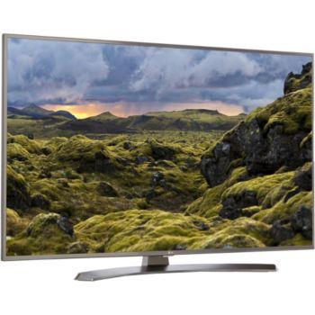 LG 55UH668V 4K 1700 PMI SMART TV     reconditionné