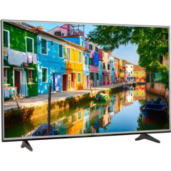 LG 55UH615V 4K HDR 1200 PMI SMART TV     reconditionné