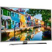 TV LED LG 49UH668V
