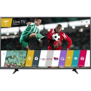 LG 65UH600V 1000 PMI 4K SMART TV     reconditionné