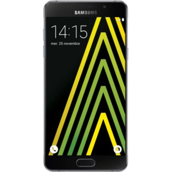 Samsung Galaxy A5 Noir Ed.2016 				 			 			 			 				reconditionné