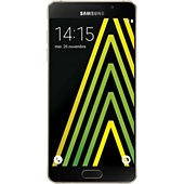 Smartphone Samsung Galaxy A5 Gold Ed.2016 Reconditionné