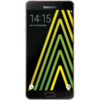 Samsung Galaxy A5 Gold Ed.2016     reconditionné