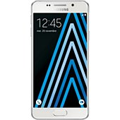 Smartphone Samsung Galaxy A3 BlancEd.2016 Reconditionné