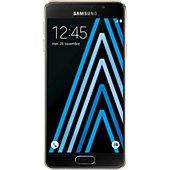 Smartphone Samsung Galaxy A3 Gold Ed.2016