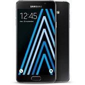 Smartphone Samsung Galaxy A3 Noir Ed.2016