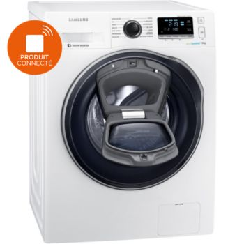 Samsung WW90K6414QW/EF ADD WASH