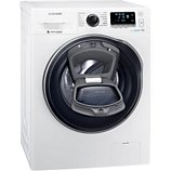Lave linge hublot Samsung ADD WASH WW90K6414QW/EF
