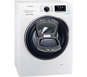 Samsung WW90K6414QW/EF ADD WASH