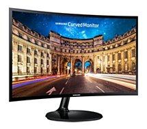 Ecran PC Samsung  C24F390