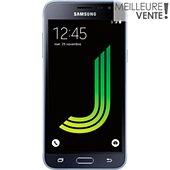 Smartphone Samsung Galaxy J3 Noir Ed.2016