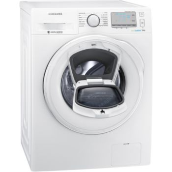 samsung addwash ww 8ek6415 sw lave linge hublot boulanger. Black Bedroom Furniture Sets. Home Design Ideas
