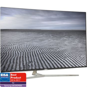 TV LED Samsung UE55KS9000 SUHD 2400 PQI SMART TV