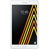 Tablette Android Samsung Galaxy Tab A6 7 4G LTE Blanc