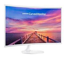 Ecran PC Samsung  C32F391