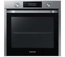 Four encastrable Samsung  NV75K5571BS DUAL COOK