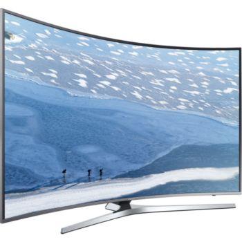 Samsung UE49KU6670 4K HDR 1600 PQI  INCURVE     reconditionné