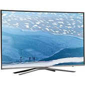 TV LED Samsung UE43KU6500 UHD 1600 PQI SMART TV