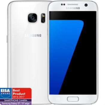 Samsung Galaxy S7 Blanc 32Go     reconditionné