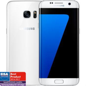 Samsung Galaxy S7 Edge Blanc 32Go     reconditionné