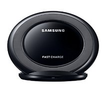 Chargeur induction Samsung Pad Induction STAND S6-S7-S8 Noir