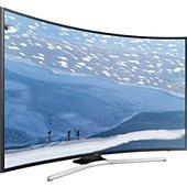 TV LED Samsung UE40KU6100 4K 1400 PQI SMART TV INCURVE