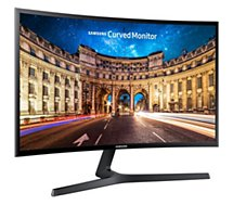 Ecran PC Samsung  C24F396