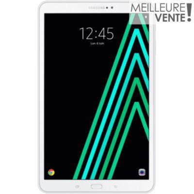 Tablette Android Samsung Galaxy Tab A6 10 16Go Blanc