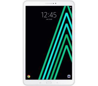 Samsung Galaxy Tab A6 10'' 16Go Blanche