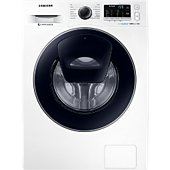 Lave linge compact Samsung ADD WASH WW80K5210VW