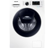 Samsung ADD WASH WW80K5210VW