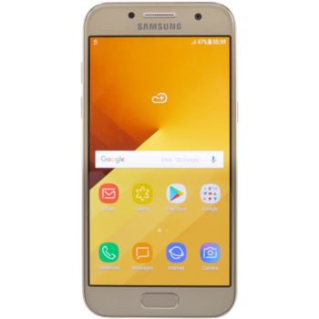 samsung galaxy a3 gold reconditionn excellent tat smartphone boulanger. Black Bedroom Furniture Sets. Home Design Ideas