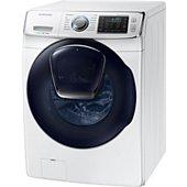 Lave linge hublot Samsung WF16J6500EW Blanc