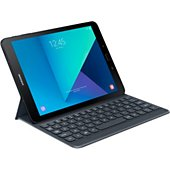 Clavier tablette Samsung Book cover Gris pour Tab S3