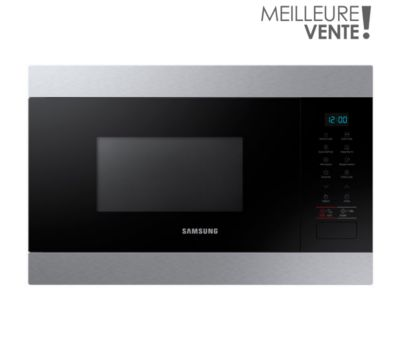 Micro ondes encastrable Samsung MS22M8074AT