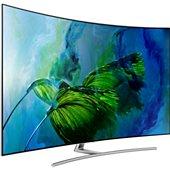 TV QLED Samsung QE55Q8C 2017 INCURVE