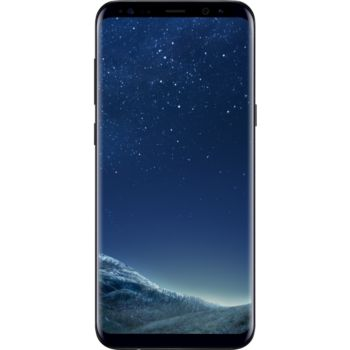 Samsung Galaxy S8+ Noir     reconditionné