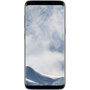 Samsung Galaxy S8 Silver     reconditionné
