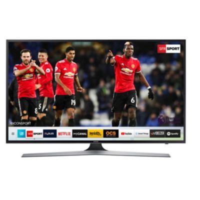 TV LED Samsung UE65MU6105