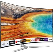 TV LED Samsung UE49MU9005 INCURVE