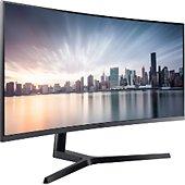 Ecran PC Samsung C34H890 Curve