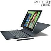 PC Hybride Samsung Galaxy Book 12.0 i5 4Go 128Go